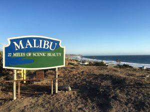 Malibu Water Company