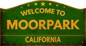 Moorpark Water Company