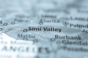 Simi Valley Water test