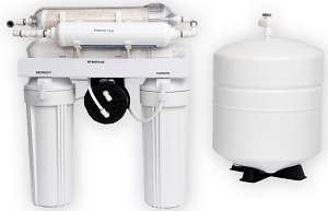 WATER FILTRATION OXNARD