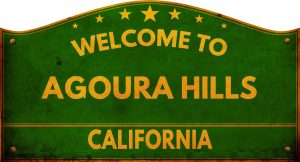 agoura hills water company