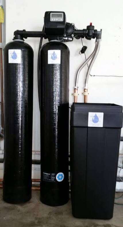 Ventura water company