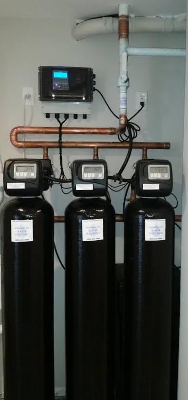 Santa Paula Water Company