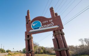 Oxnard water test