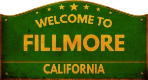 Fillmore Water Purifier