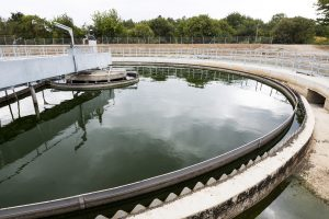 public water treatment