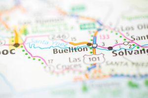 Buellton Water Purifier
