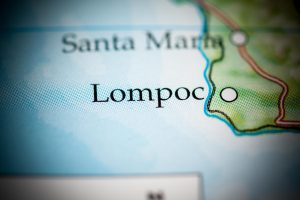 Lompoc Water Purifier
