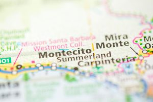 Montecito Water Purifier