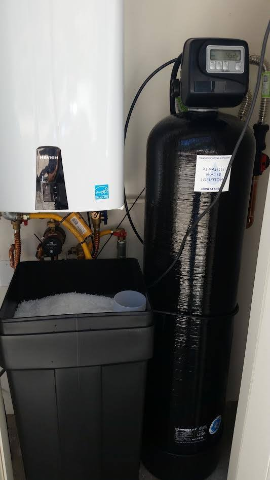 Buy Water Softener in Oxnard