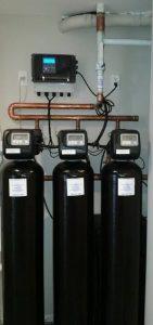 Buy Water Softener in Vandenburg