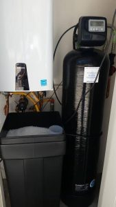Santa Paula Water Filter System