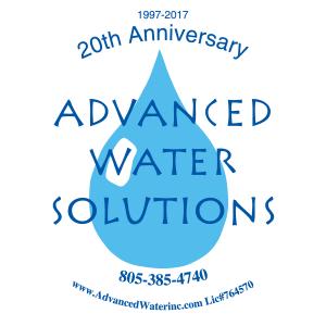 Water Softener Companies in Ventura County