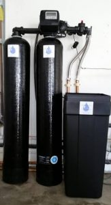 Water Softener Somis