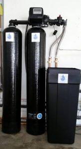 Water Softener Gaviota
