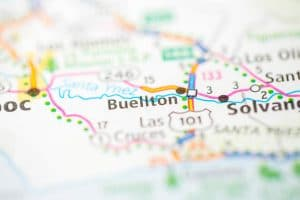 Buellton Water Test