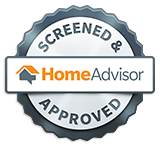 Home Advisor, screened and approved, HomeAdvisor