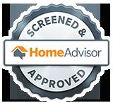 Home Advisor, screened and approved, HomeAdvisor