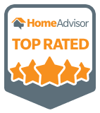 Home Advisor, top rated